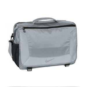 NWOT Nike Golf Elite Messenger Bag
